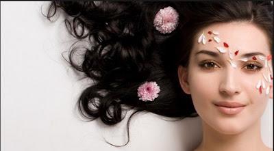 Tips Cantik Alami Wanita Tanpa Make Up Dan Sehat