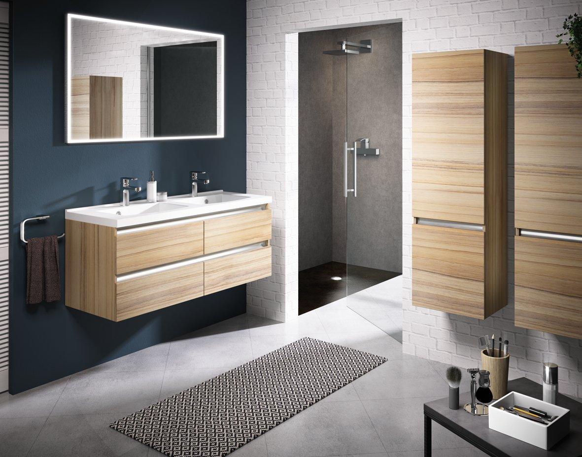 Aqualys burdin bossert prolians besancon collection de for Miroir salle de bain 140