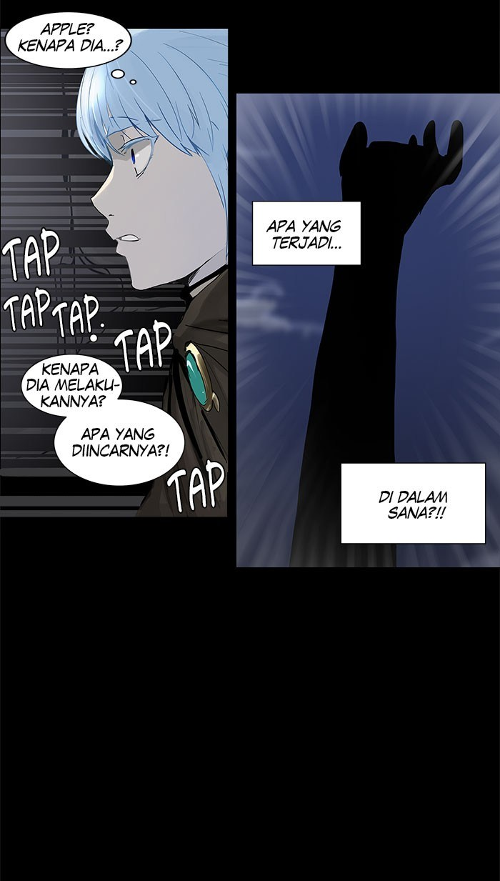 Tower of God Bahasa indonesia Chapter 127