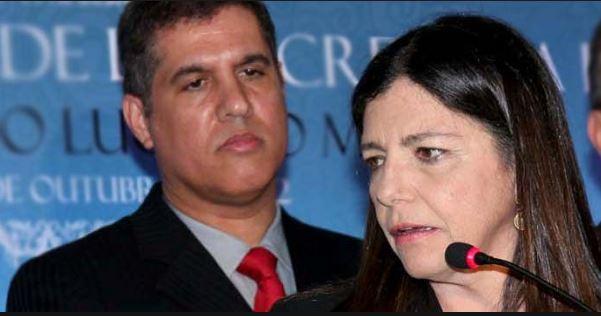 Justiça nega absolvição sumária e Roseana Sarney continua ré no caso da Máfia da Sefaz