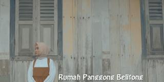 Video Klip Jingga Fatin