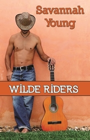 Wilde Riders (Savannah Young)