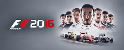 F1 2016 apk + obb