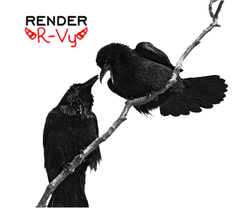 render cuervo