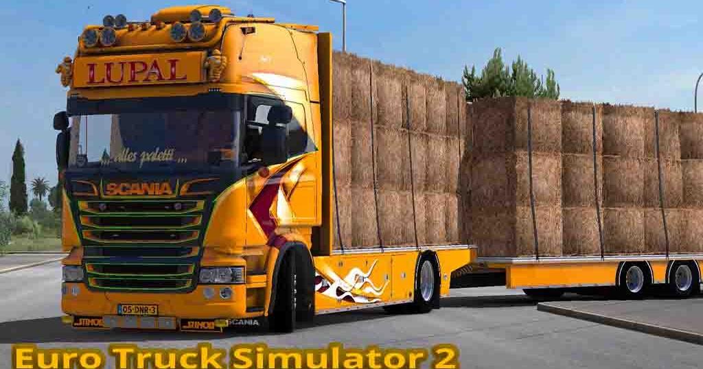تحميل لعبة truck simulator pro 2 للكمبيوتر