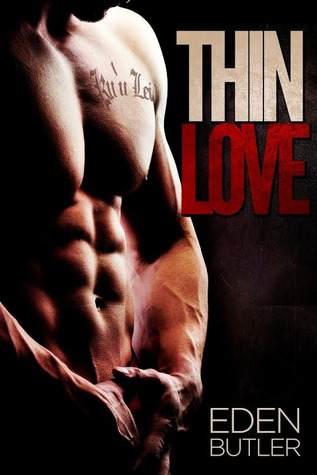 Thin Love Cover