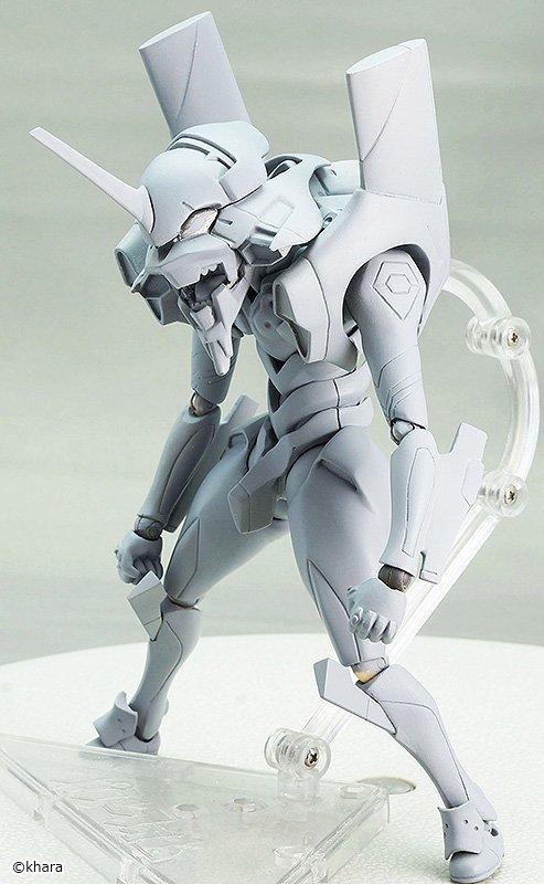 Parform EVA-01 de Evangelion