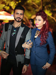 Designer Bharat & Reshma