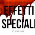 Corso di trucco Effetti Speciali: 1° Livello