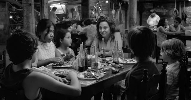 Alfonso Cuaron's 'Roma' To Get Expanded Day And Date Release By Netflix