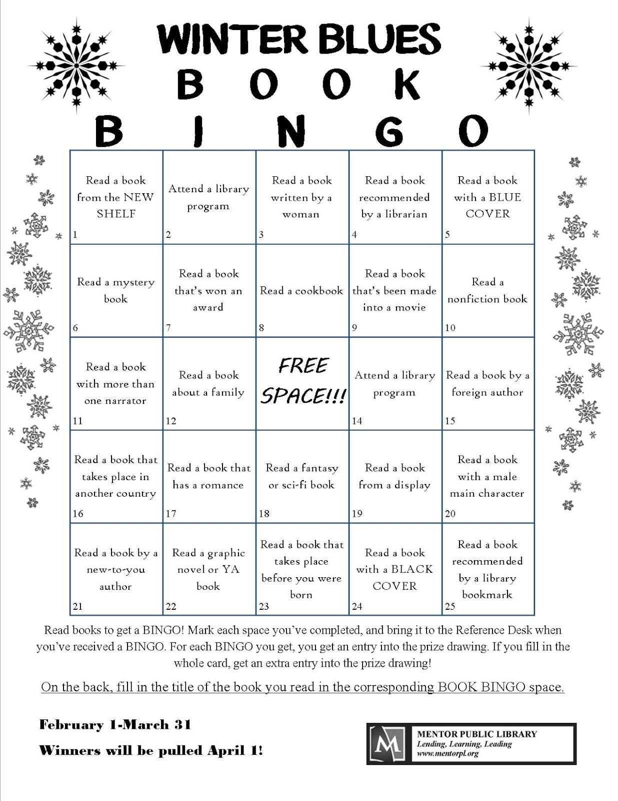 Bingo Book