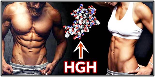 ¿Cómo estimular la producción natural de hormona de crecimiento?