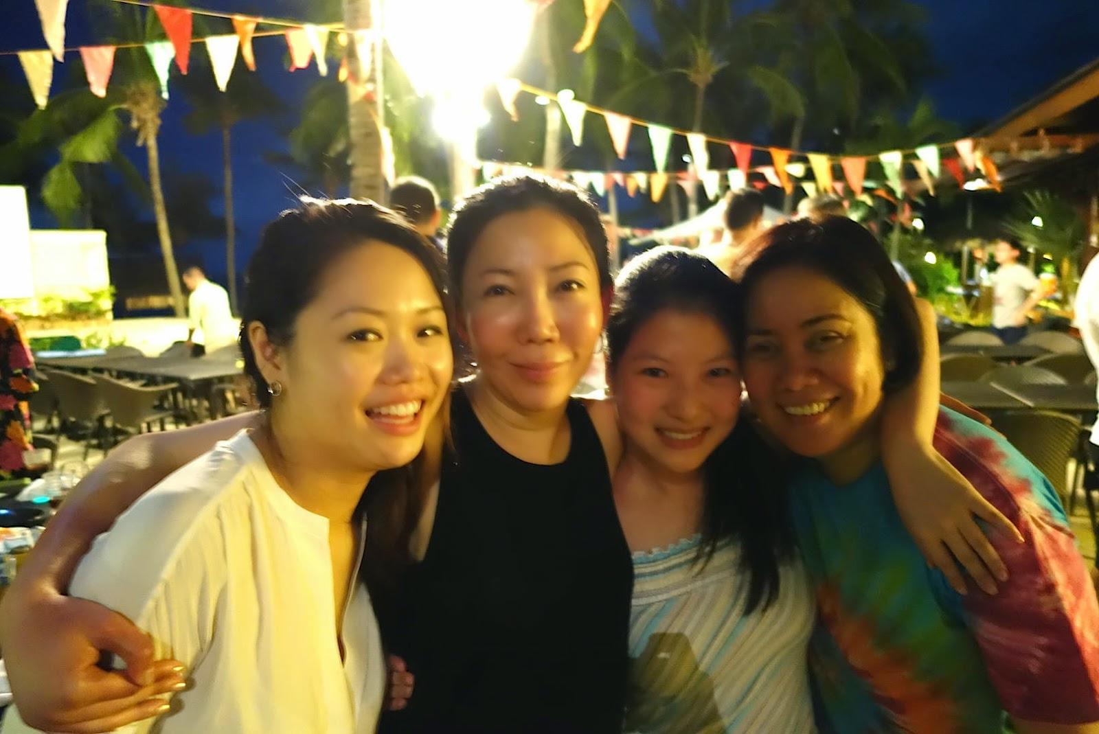 Buko Bar, Shangri-La's Mactan Resort and Spa, Cebu, Philippines
