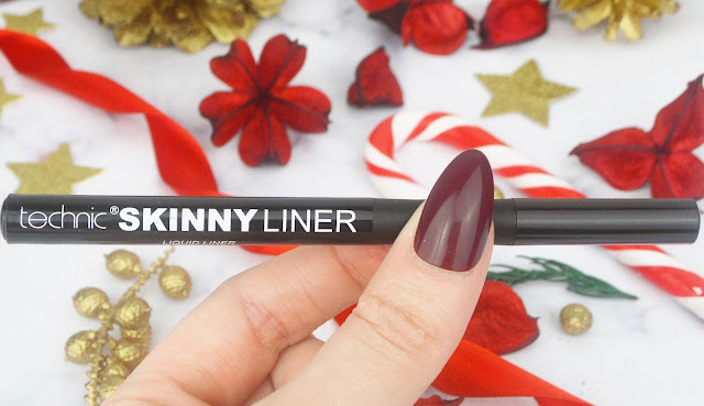 Technic Cosmetics Christmas Gift Ideas / Sets for her - Get More Gorgeous Highlighters and Blogger's Haul | Review by Lovelaughslipstick Blog
