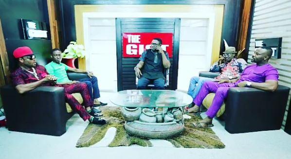 70% Of Nigerian Celebs Use Drugs – Okey Bakassi