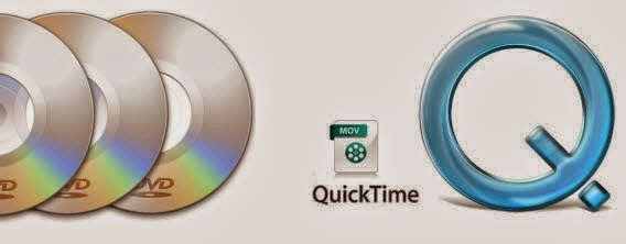 DVD to QuickTime MOV