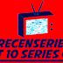 Worst 10 Of 2016: Le Serie Più Sottovalutate Di Recenserie