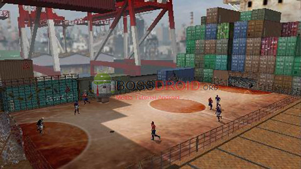 FIFA Street 2 PSP ISO CSO PPSSPP Android PC