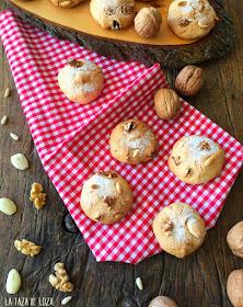 galletas-con-frutos-secos-y-uvas-pasas