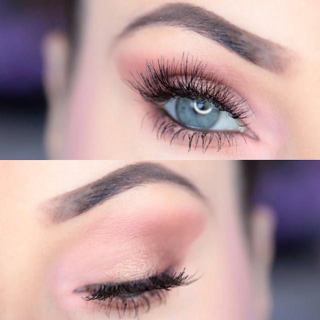 Delikatny Dzienniaczek - Makeup Revolution Eyes Like Angles