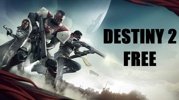 [Προσφορά στο Battle.net]: Destiny 2 - Αποκτήστε εντελώς ΔΩΡΕΑΝ το πασίγνωστο παιχνίδι των δημιουργών της σειράς Halo