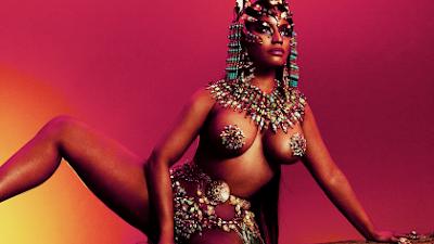 Na mitologia egípcia, Nicki Minaj se inspira em Mafdet, Cleópatra e Bastet. Entenda o conceito!