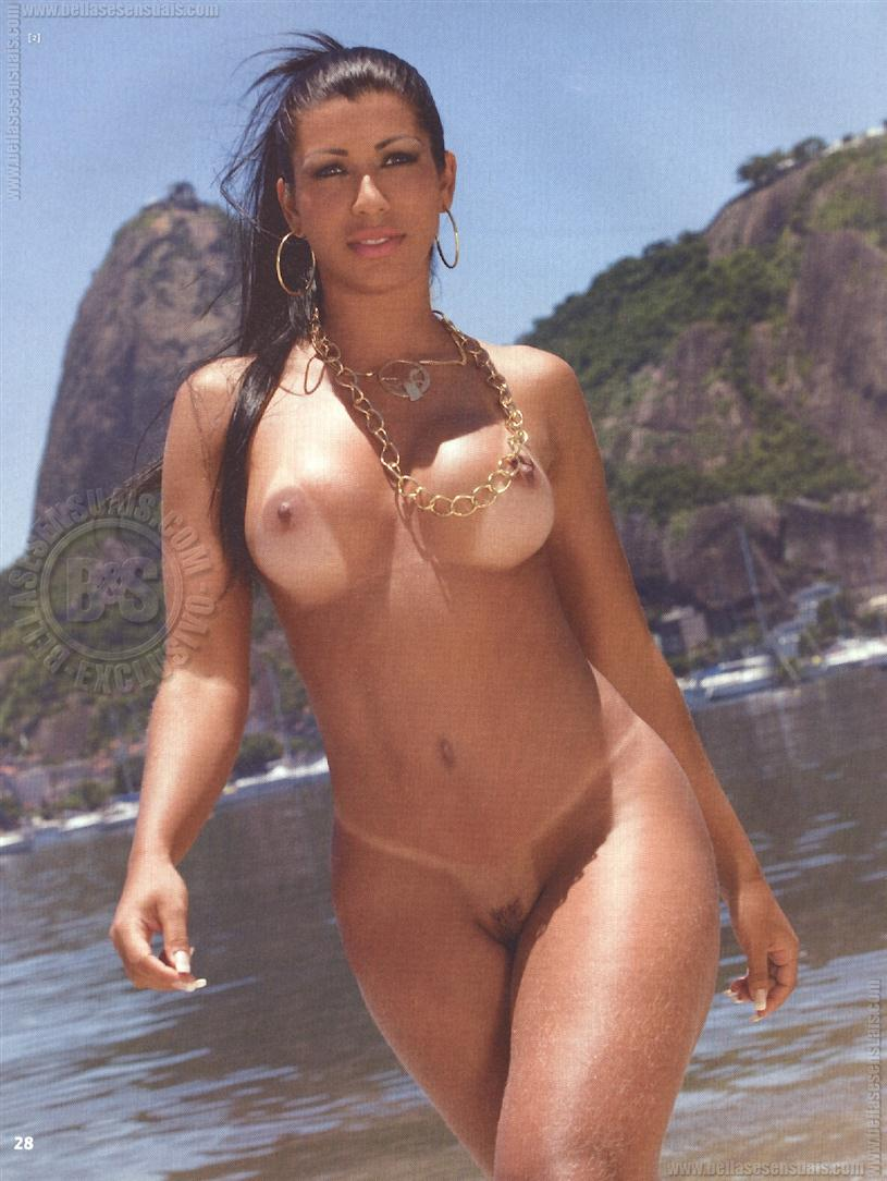 Excited too Sexy girl nude famosas brasileira commit