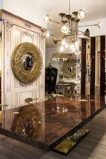 The Luxury Brands To See At Maison Et Objet Paris 7