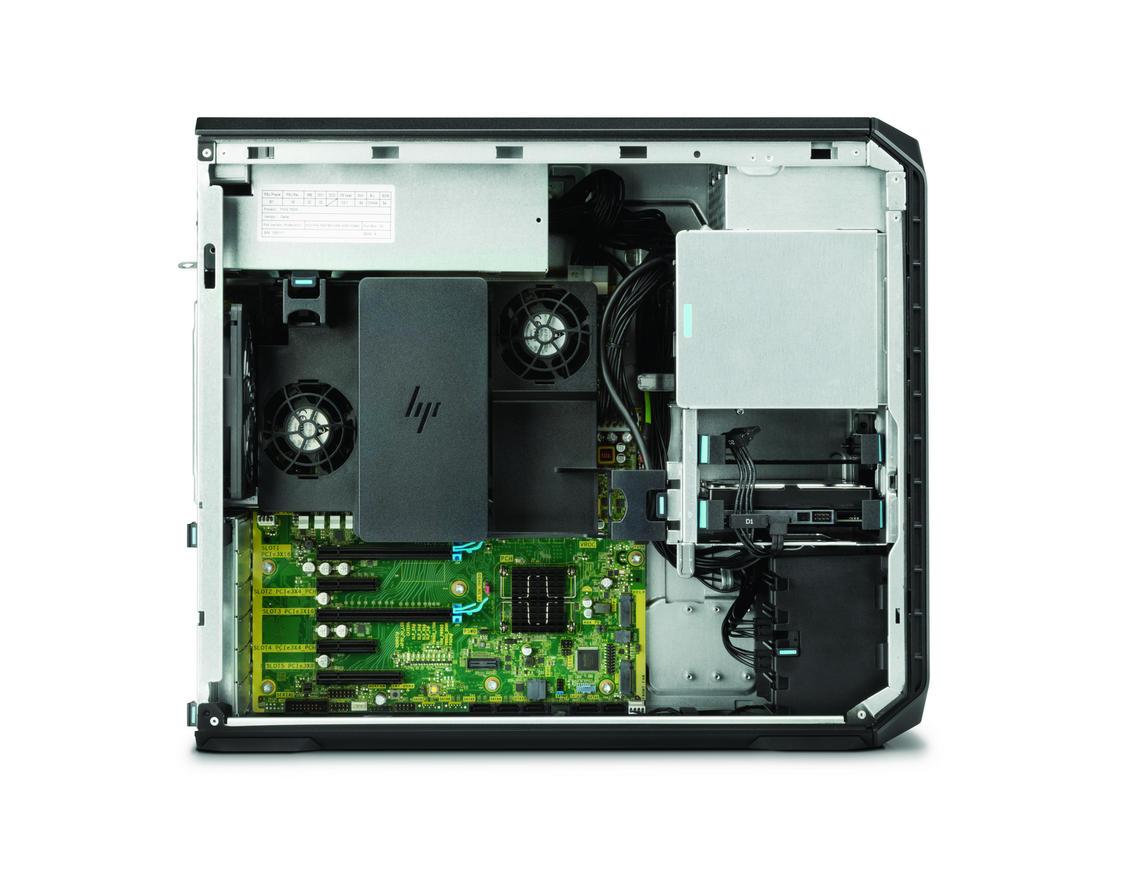 HP Z8 Workstation Cabinet