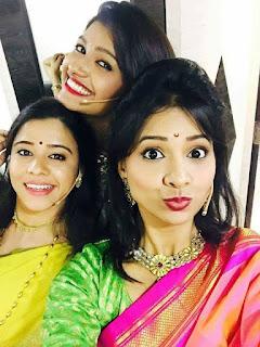 Marathi Funny Image Girlfriend
