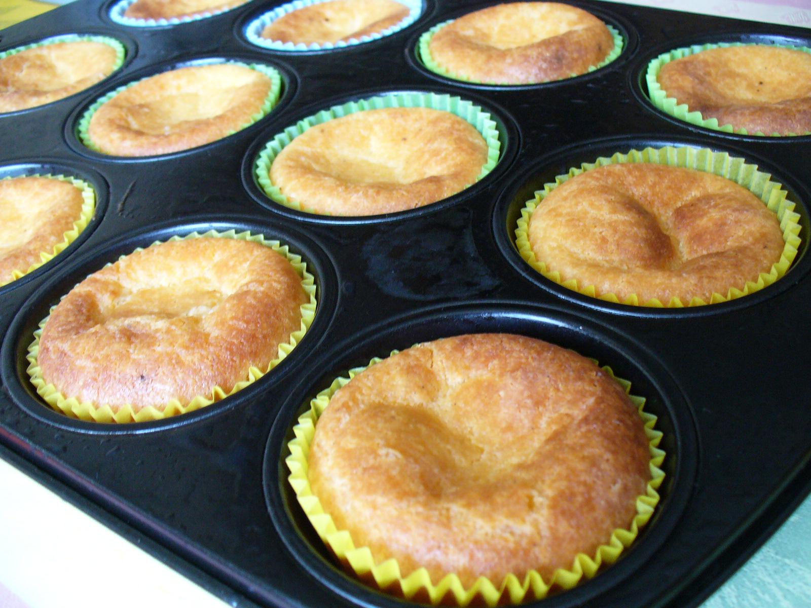 food reports vegan k sekuchen muffins. Black Bedroom Furniture Sets. Home Design Ideas