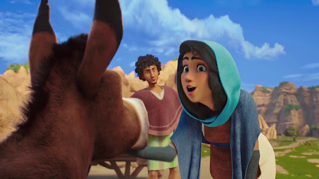 The Star (2017)  Best Animated Christmas Movies To Download Or Watch Online