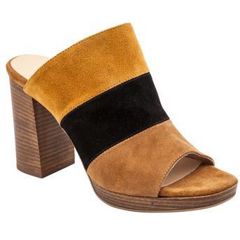 Jac Heeled Sandals