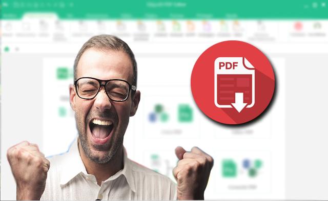 برنامج لتحرير ملفات الــ PDF بميزات لن تجدها في برنامج أخر !