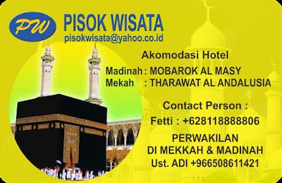 ID Card Umroh Belakang