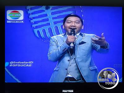 Wawan Bekasi Stand Up Comedy Academy (SUCA ) 2