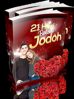 21 Hari Mencari Jodoh
