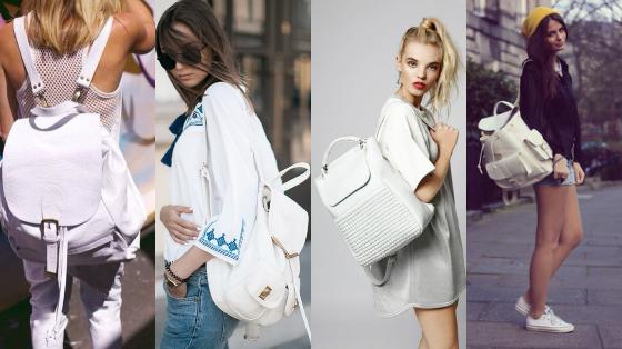 bolsa branca moda feirinha chic