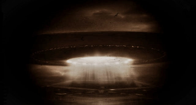 The Inevitable End of UFO Secrecy