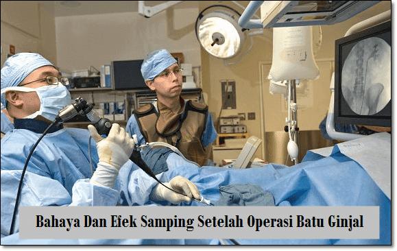 biaya operasi batu ginjal
