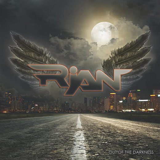 RIAN - Out Of The Darkness (2017) full