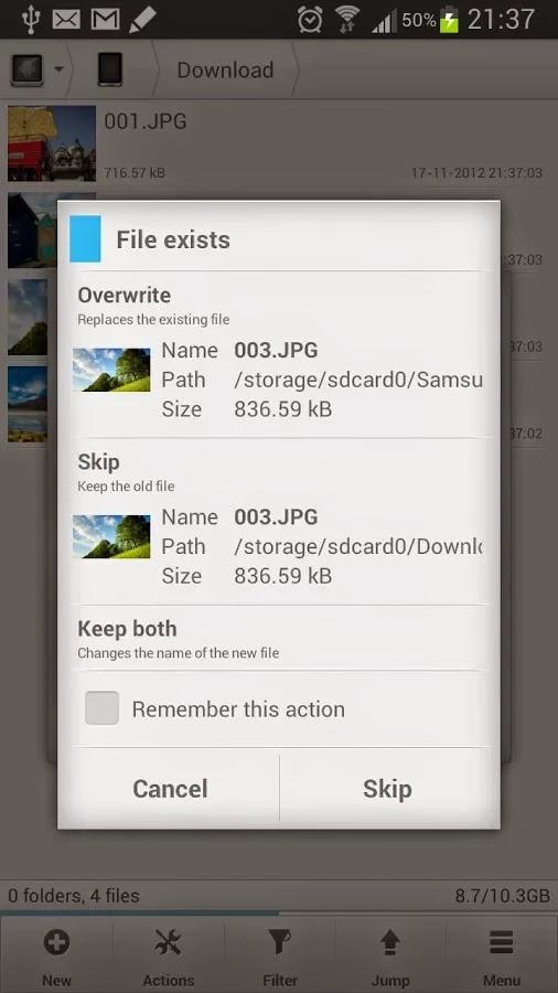 Solid Explorer v1.6.5 Patched