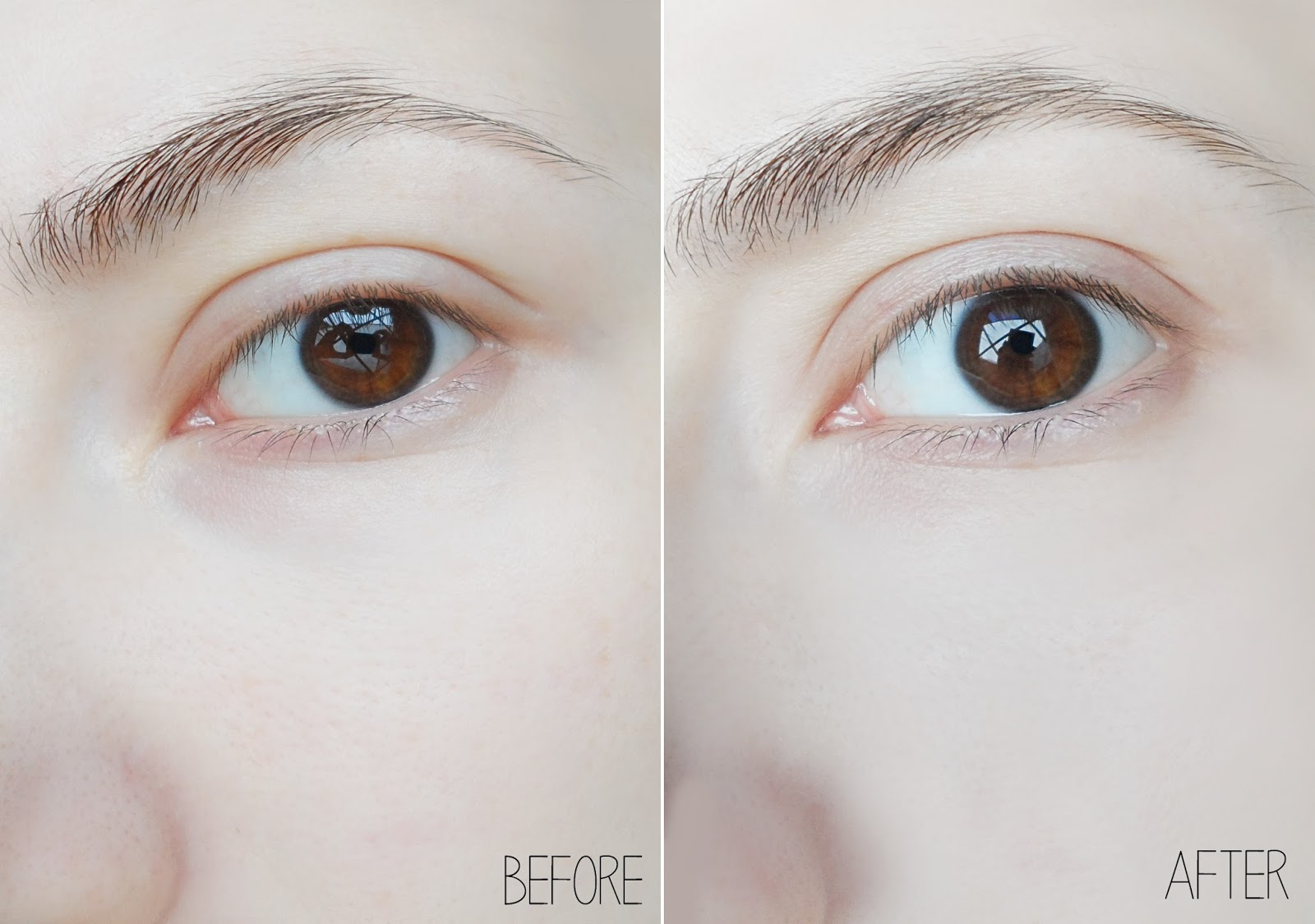 My Experience With Revivlash Lash Brow Stimulating Serum