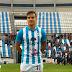 """Diego Auzqui: """"Esperemos seguir con el nivel futbolístico que tenemos"""""""