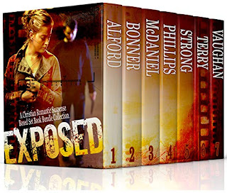 https://www.amazon.com/Exposed-Christian-Romantic-Suspense-Collection-ebook/dp/B07G5DDQYR/ref=sr_1_3?ie=UTF8&qid=1533759552&sr=8-3&keywords=mary+alford