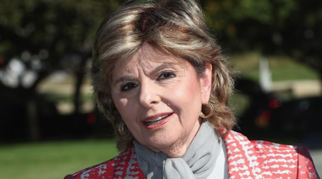 Gloria Allred to Trump after 'Me Too' comments: 'Keep your hands off Elizabeth Warren'