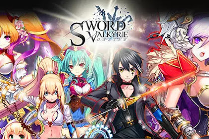 Download Game Android Sword Valkyrie Online