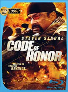 Code of Honor (2016) HD [1080p] Latino [GoogleDrive] DizonHD
