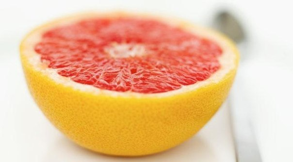 THE BENEFITS OF GRAPEFRUIT