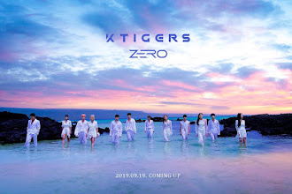 [DEBUT] K-Tigers Zero se presentan con Odd & Beautiful